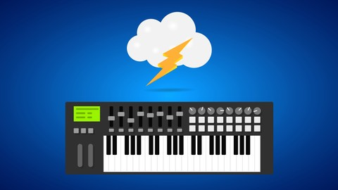 Compose Music Lightning Fast