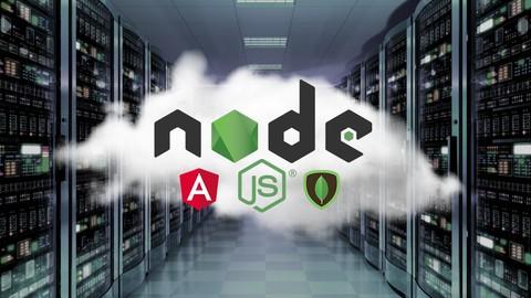 Angular y NodeJS en producción - Configurar un servidor VPS