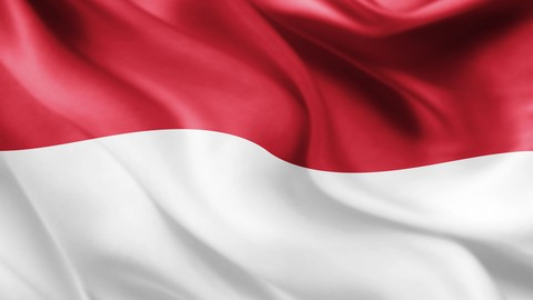 Indonesian for Beginners: Level 1 (A1)