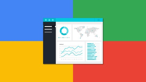 How To Create Dashboards With Google Data Studio