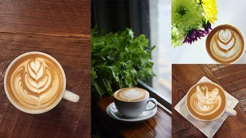 Coffee Latte Art 101