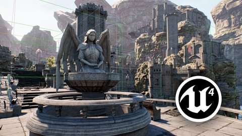 Master Unreal Engine 4 Desarrollo Videojuegos con Blueprints