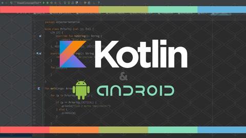 Desenvolvimento de Aplicativos Android usando Kotlin