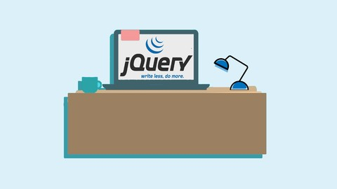 [Udemy Coupon] Superb jQuery Course – Become Certified jQuery Developer