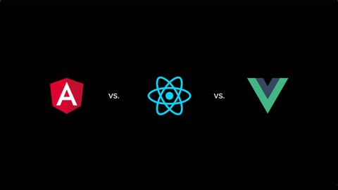 [Udemy Coupon] – React vs Angular vs Vue.js by Example