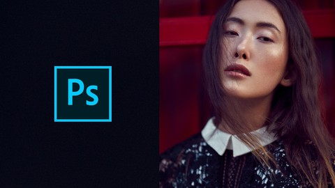 [Udemy Free Courses] – Portrait Retouching Essentials In Photoshop