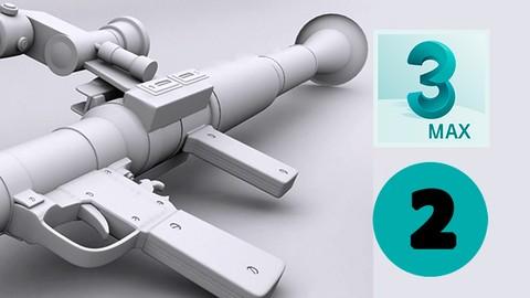 Netcurso - //netcurso.net/guia-completa-de-modelado-en-3d-vol2-accesorio-del-joker