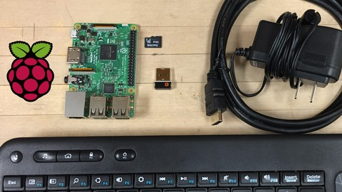 Raspberry Pi Bootcamp : For the Beginner
