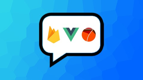 [Udemy Coupon] VueJS and Firebase: Build an iOS and Android chat app