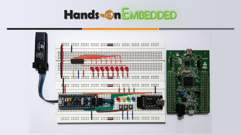 Hands-On STM32: Basic Peripherals with HAL