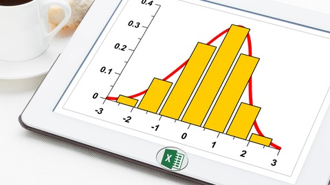 Statistics for Data Analysis Using Excel 2016