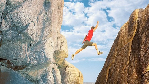 Cross the Chasm to Sales Growth in Your Start Up