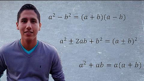 Netcurso - //netcurso.net/factorizando-cualquier-expresion-algebraica