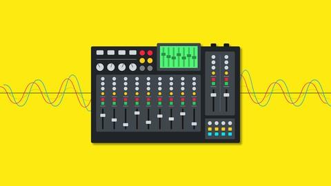 Netcurso - //netcurso.net/tecnicas-mejorar-mezclas-canciones