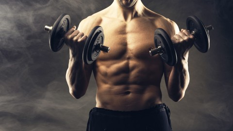 No Bull Fitness Course - Build Muscle, Lose Fat, Be Healthy