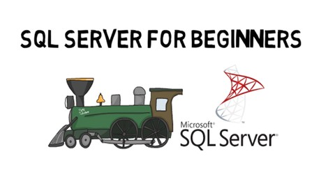 [Udemy Coupon] Microsoft SQL Server For Beginners