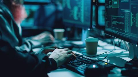 【情報セキュリティ】Ethical Hacking:ホワイトハッカー入門