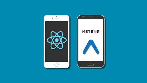 React Native Expo from Beginner to Pro :: Also with MeteorJS | Udemy
