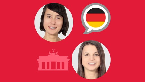 Learn German for Beginners: The Ultimate 76-Lesson Course