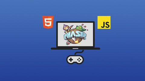 Desarrollo de juegos HTML5 - Cute Invaders