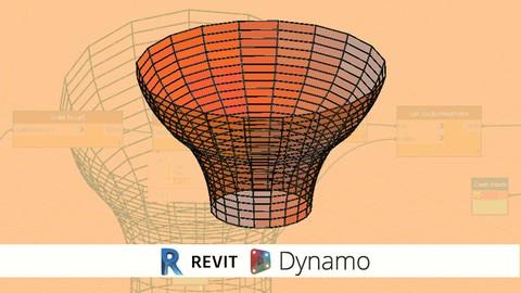 BIM Dynamo Geometry Modeling 2018