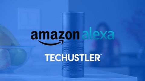Intermediate Amazon Alexa Development