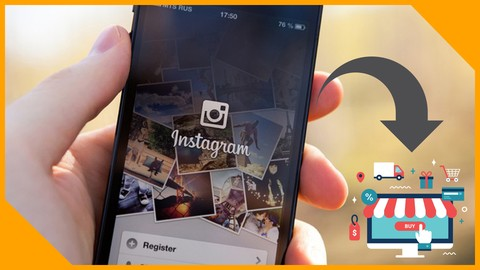 How to Turn Instagram into a Business | Udemy