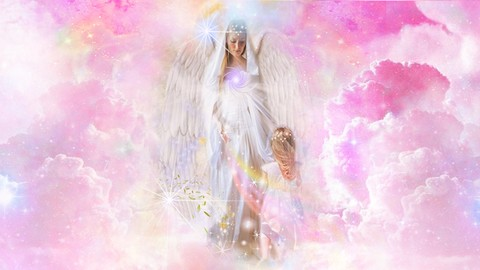 Professional Accredited Angelic Healing Practitioner  Course