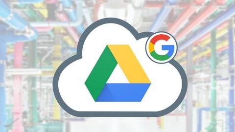 Netcurso - //netcurso.net/master-google-drive-api-google-cloud-platform-for-developers