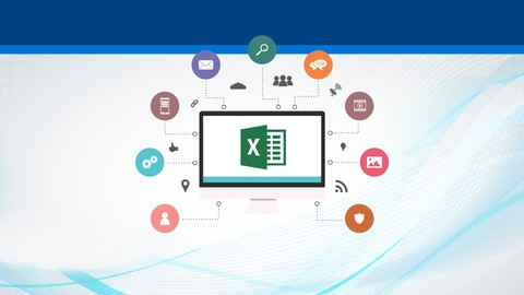[100% Off Udemy Coupon] Excel 2013 Essential Training