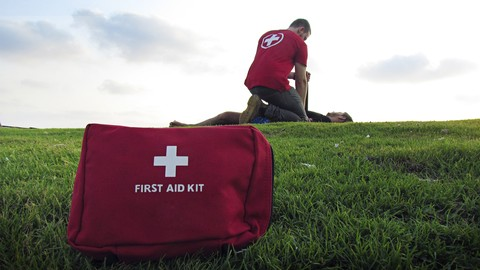 First Aid: Learn How to Save a Life
