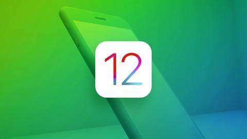 Desenvolvimento IOS 12 - Aprenda a criar 18 Apps