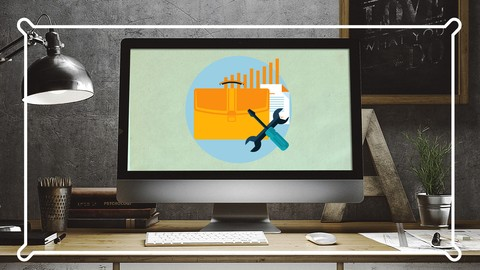 [Udemy Coupon] Excel Macros/VBA: Create 4 Real World Projects from Scratch