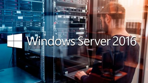Netcurso - //netcurso.net/pt/windows-server-2016-l