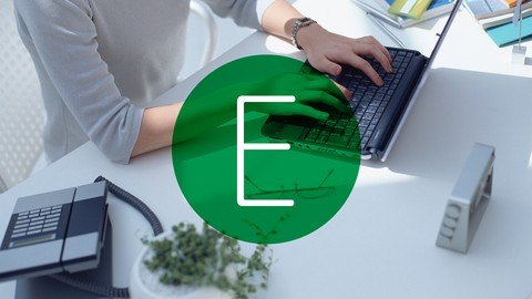 Sale : Udemy: Microsoft Excel 2016