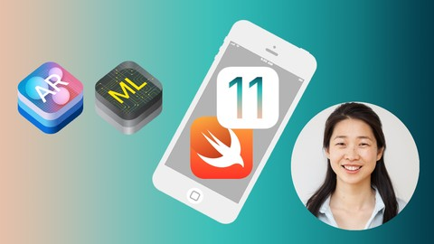 iOS 11 & Swift 4 - The Complete iOS App Development Bootcamp