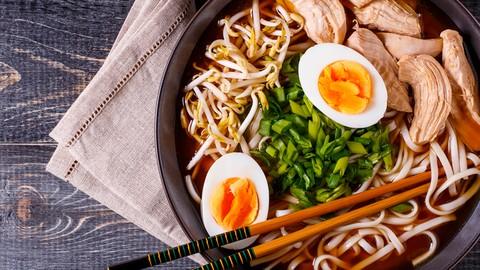 Netcurso - //netcurso.net/aprende-a-cocinar-con-kmw-comida-asiatica-ramen