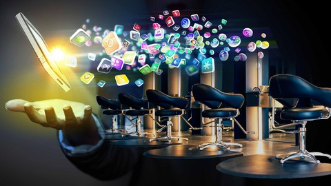 Salon Marketing 101-Digital Marketing Introduction