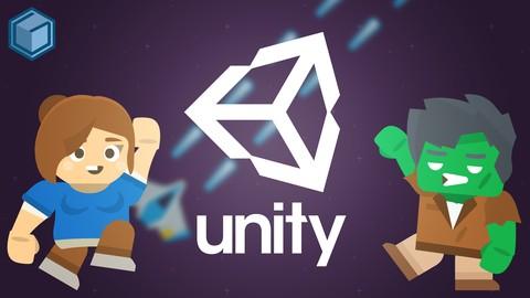 Desenvolvimento de jogos com Unity e C#