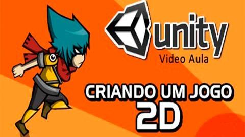 Criando Jogo com Unity 2D