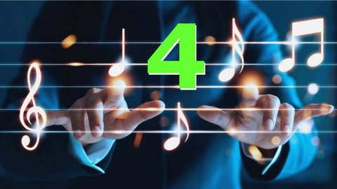 #4 Chord Progression: Music Theory 10 Levels - O Holy Night