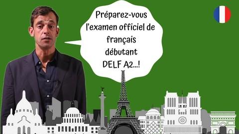 Netcurso - //netcurso.net/fr/french-course-elementary-delf-a2-cefrl-official-certificate