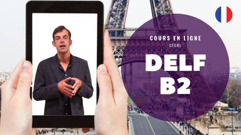 Netcurso-//netcurso.net/fr/french-course-independant-delf-b2-cefrl-official-certificate