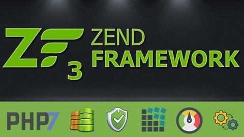 Desarrollo web Zend Framework 3