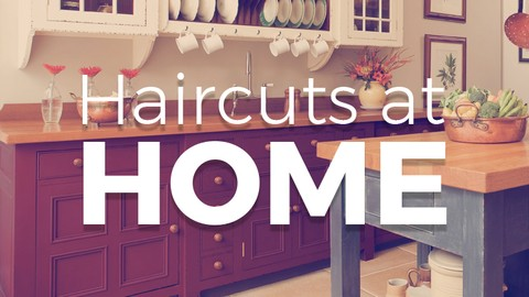 [Udemy Coupon] Haircuts at Home: Fundamentals of Women's Haircuts
