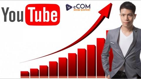 Youtube SEO Secrets for Affiliate Marketing Amazon Ebay CPA