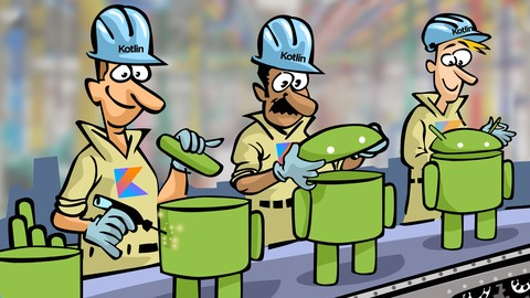 Fundamentos de Programação Moderna com Kotlin - Android