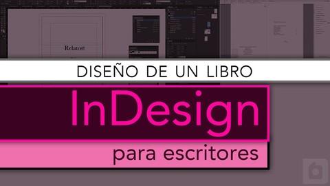 Netcurso - //netcurso.net/curso-de-diseno-de-un-libro-con-indesign-para-escritores