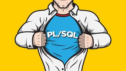 Sale: Udemy : The Complete PL SQL Bootcamp:  Beginner to Advanced PL SQL