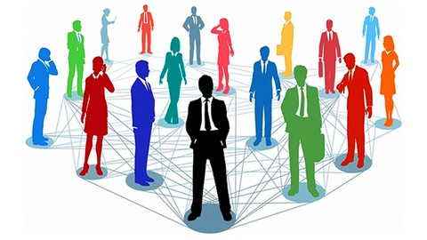 Free Personal Networking Tutorial - Strategic Networking For Profitable Real Estate Deals